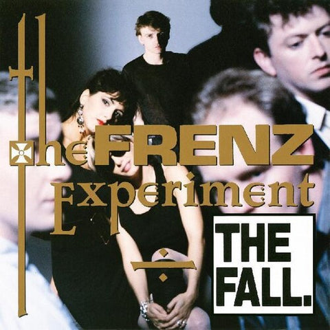 The Fall - The Frenz Experiment: Expanded Edition 2LP