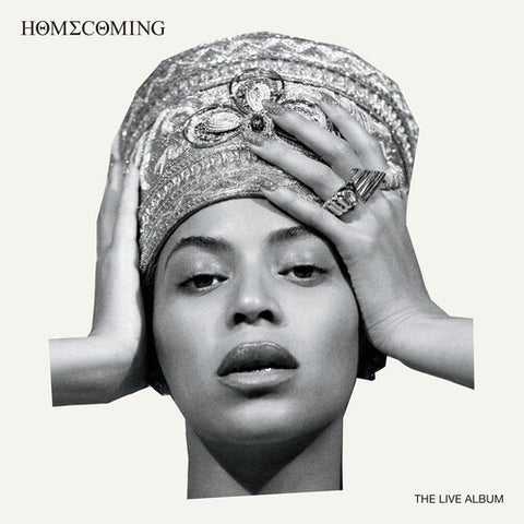 Beyoncé - Homecoming: The Live Album 4LP