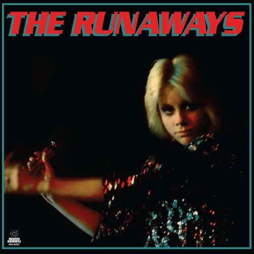 The Runaways - The Runaways LP