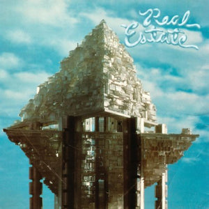 Real Estate - Real Estate LP