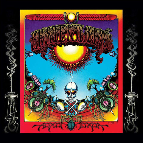 Grateful Dead - Aoxomoxoa LP