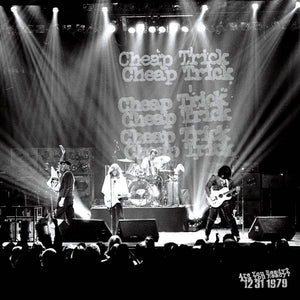 Cheap Trick - Are You Ready?: Live 1979 2LP