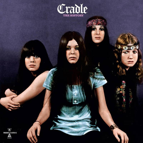 Cradle - The History 2LP