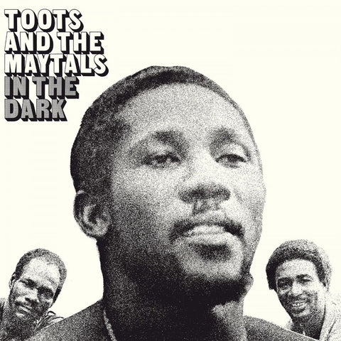 Toots & The Maytals - In the Dark LP