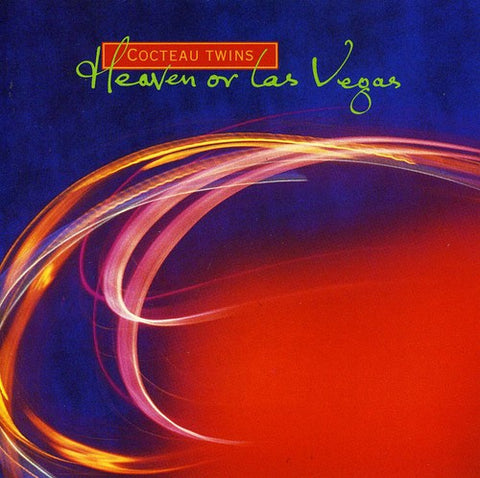 Cocteau Twins - Heaven or Vegas LP