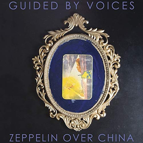 Guided By Voices - Zeppelin Over China 2LP