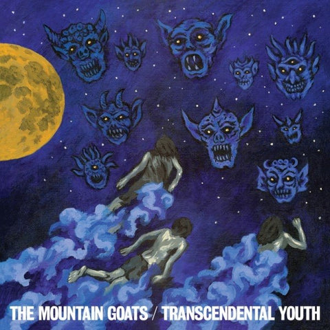 Mountain Goats - Transcendental Youth LP