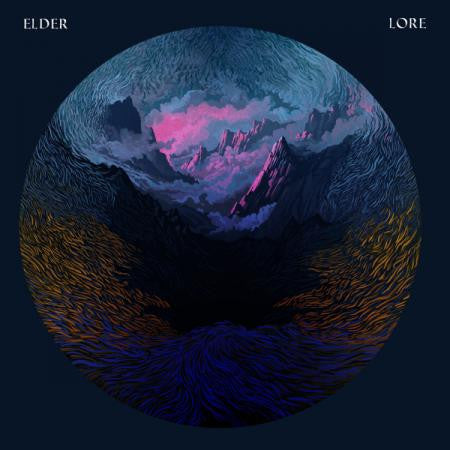 Elder - Lore 2LP