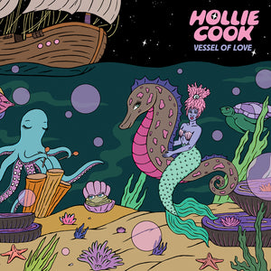 Hollie Cook - Vessel of Love LP