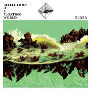 Elder - Reflections Of A Floating World 2LP