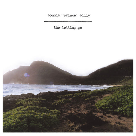 Bonnie Prince Billy - The Letting Go LP