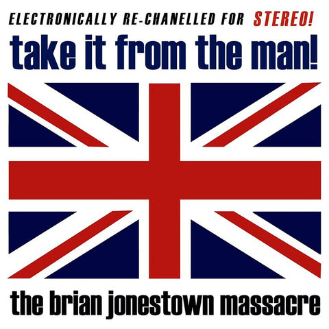 Brian Jonestown Massacre - Take It from the Man 2LP