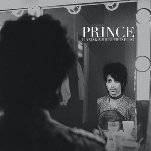 Prince - Piano & A Microphone LP