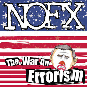 NOFX - The War on Errorism LP