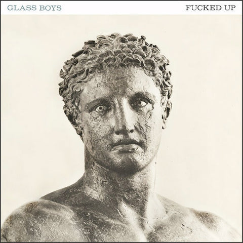 Fucked Up - Glass Boys 2LP