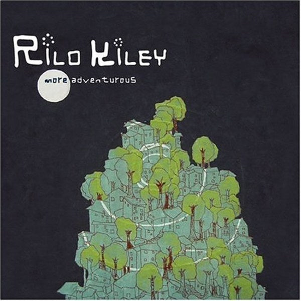 Rilo Kiley - More Adventurous LP