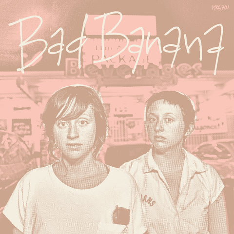 Bad Banana - Stand Next to Me 7""