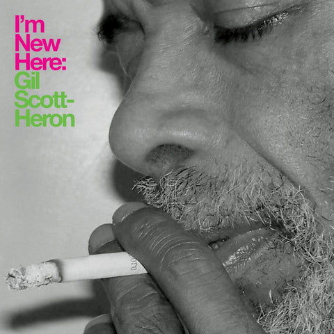 Gil Scott-Heron - I'm New Here: 10th Anniversary Expanded Edition 2LP