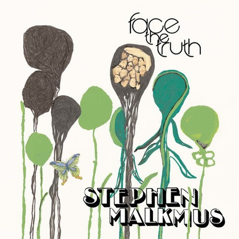 Stephen Malkmus - Face the Truth LP