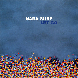 Nada Surf - Let Go LP
