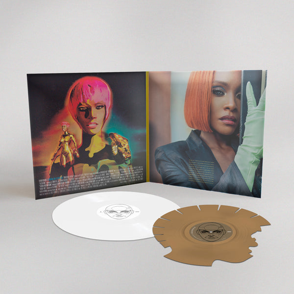 Dawn Richard - Second Line LP