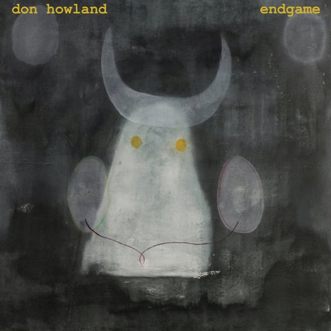 Don Howland - Endgame LP