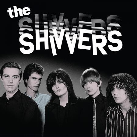 The Shivvers - The Shivvers LP