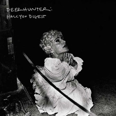 Deerhunter - Halcyon Digest LP