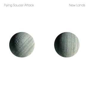Flying Saucer Attack - New Lands LP
