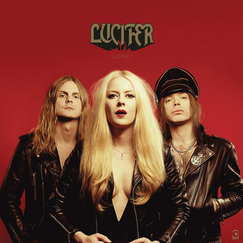 Lucifer - Lucifer II LP
