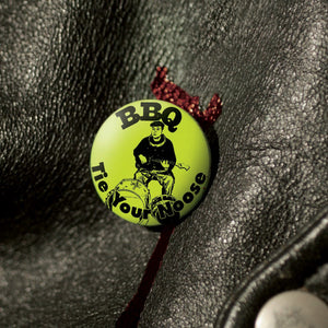 BBQ - Tie Your Noose LP