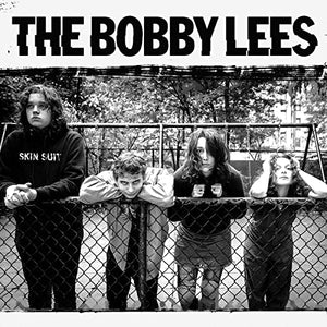 The Bobby Lees - Skin Suit LP