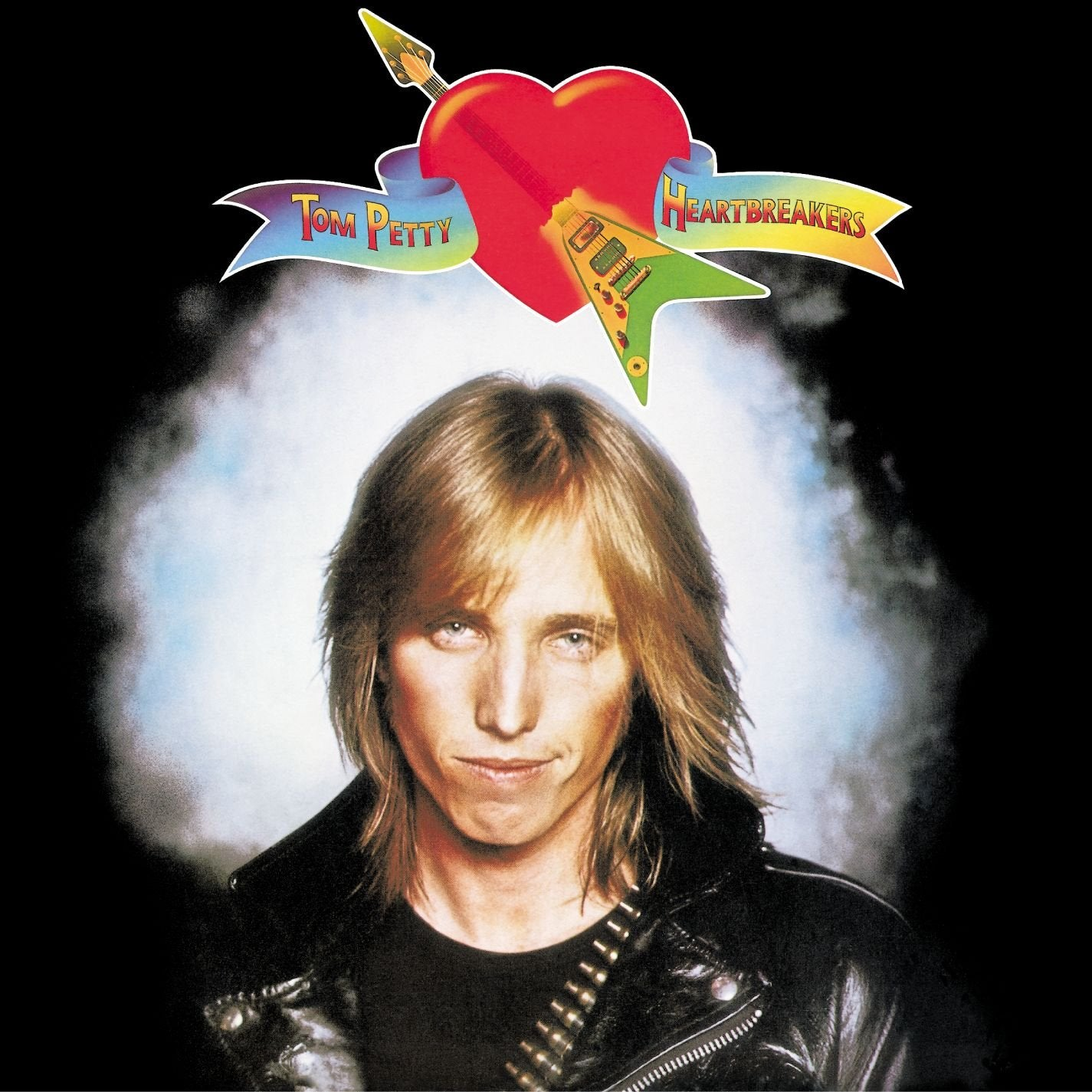 Tom Petty & The Heartbreakers - Tom Petty & The Heartbreakers LP