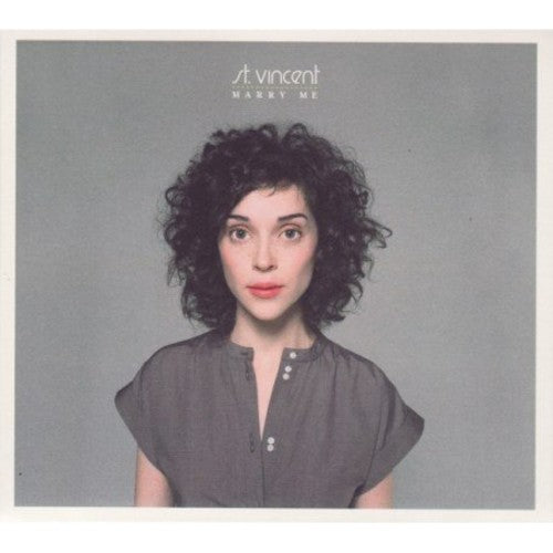 St. Vincent - Marry Me LP