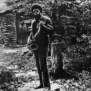 Joe McPhee - Nation Time LP
