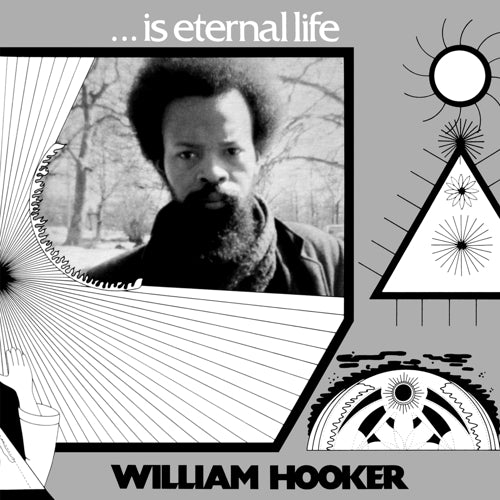 William Hooker - ...Is Eternal Life 2LP