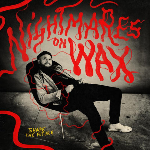 Nightmares on Wax - Shape the Future 2LP