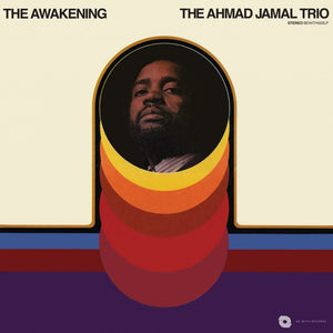 Ahmad Jamal Trio - The Awakening LP