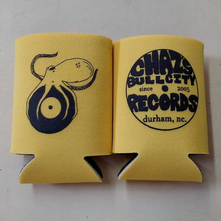 Bull City Records Koozie!