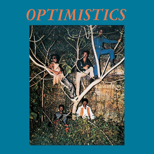 Optimistics - Optimistics LP