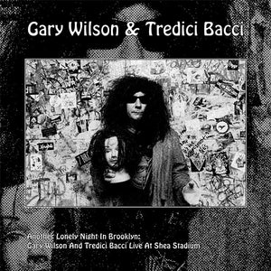 Gary Wilson & Tredici Bacci - Another Lonely Night in Brooklyn: Live at Shea Stadium LP