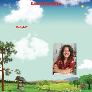 Liz Durette - Delight LP