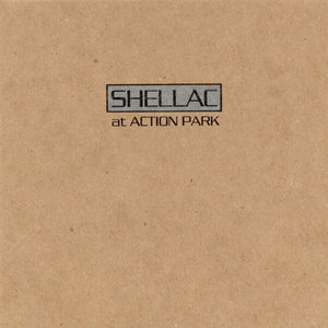 Shellac - At Action Park LP