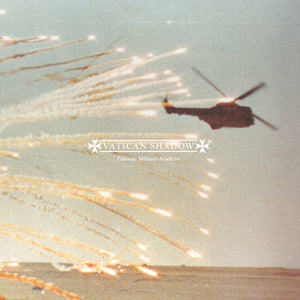 Vatican Shadow - Pakistan Military Academy LP
