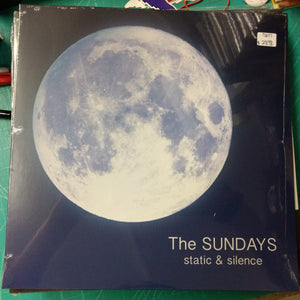 The Sundays - Static & Silence LP