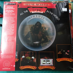 Bernie Worrell - All The Woo in the World LP