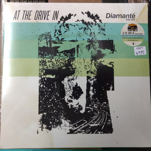At The Drive In - Diamanté 10""