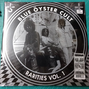 Blue Öyster Cult - Rarities, Vol. 1 2LP