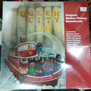 Various - Queen City OST LP