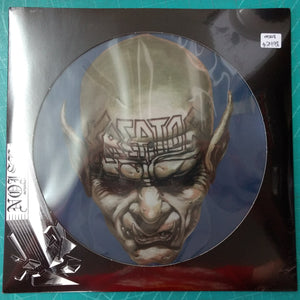 Kreator - Behind the Mirror LP